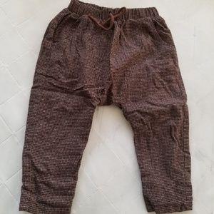 Zara Baby Baby pants